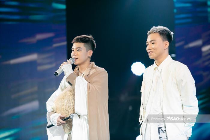 Quân A.P: 'Tôi và DSmall cảm thấy mở rộng kiến thức khi làm việc với Master Nguyễn Hải Phong'