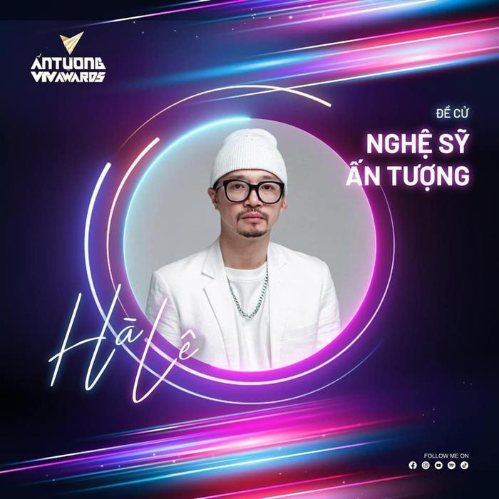 MC Phí Linh và Master Hà Lê 'lọt' top đề cử tại VTV Awards 2021 Ảnh 3