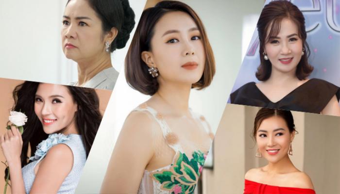 Lý do Phương Oanh vắng bóng tại đề cử trao giải VTV Awards 2021