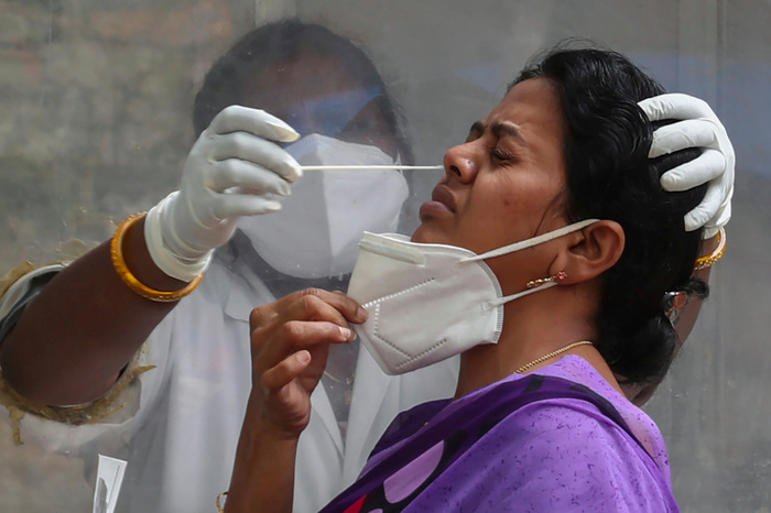 Người nhiễm chủng Delta phát tán nhiều virus hơn gấp 1.260 lần