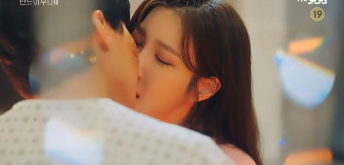 'Penthouse 3' tập 8: Su Ryeon và Logan trao nhau nụ hôn nồng cháy sau những tháng ngày chia xa Ảnh 27