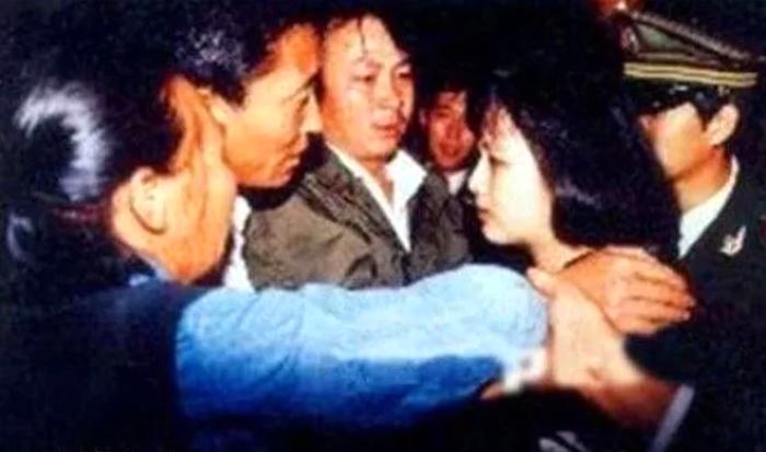 Nữ tử tù xinh đẹp nhất Trung Quốc khẩn khoản điều lạ kỳ trước khi chết
