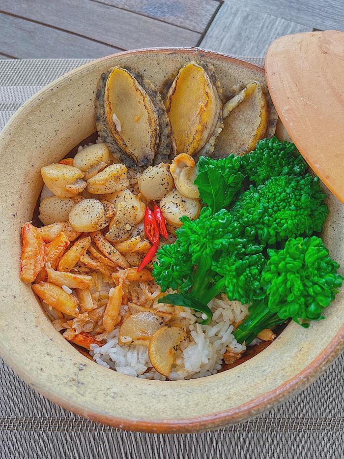 Tóc Tiên, Hà Tăng, Lan Khuê style thời trang đẹp nhưng tài nấu ăn mới đáng nể Ảnh 10