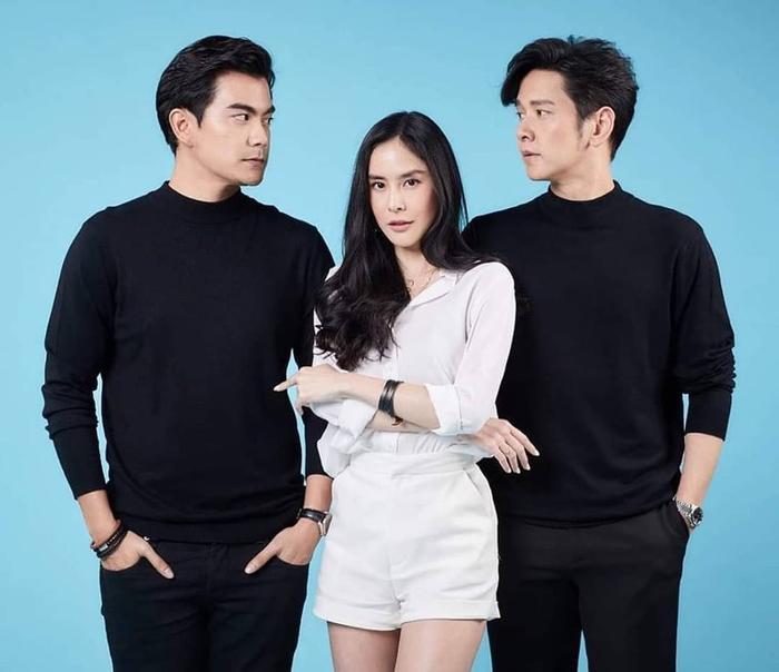 'Bữa tiệc' phim Thái tháng 8 (P1): Phim hài tình cảm hay đam mỹ drama sẽ khiến bạn thích thú hơn?