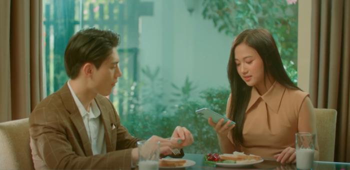 MV đạt top 1 trending, Lê Bảo Bình không ngờ cũng mắc phải 'hạt sạn' ngớ ngẩn này Ảnh 1
