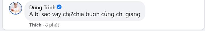 Một nam ca sĩ đột ngột qua đời, Ốc Thanh Vân cùng nhiều sao Việt bàng hoàng Ảnh 3
