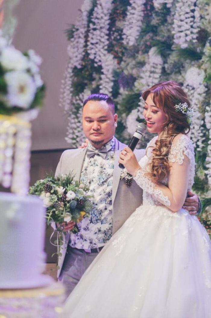 Bị đồn là 'tiểu tam' xen vào cuộc hôn nhân giữa Vinh Râu - Lương Minh Trang, hotgirl An Vy lên tiếng Ảnh 1