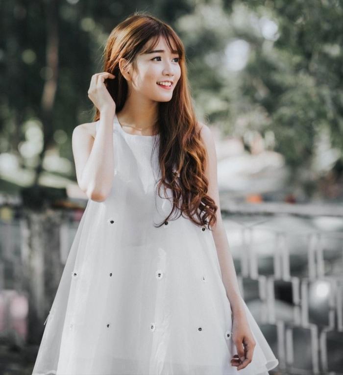 Bị đồn là 'tiểu tam' xen vào cuộc hôn nhân giữa Vinh Râu - Lương Minh Trang, hotgirl An Vy lên tiếng Ảnh 2