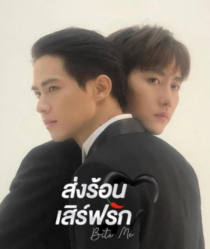 'Bữa tiệc' phim Thái tháng 8 (P2): Tay Tawan vào vai biến thái, Mark Siwat hạnh phúc bên tình mới