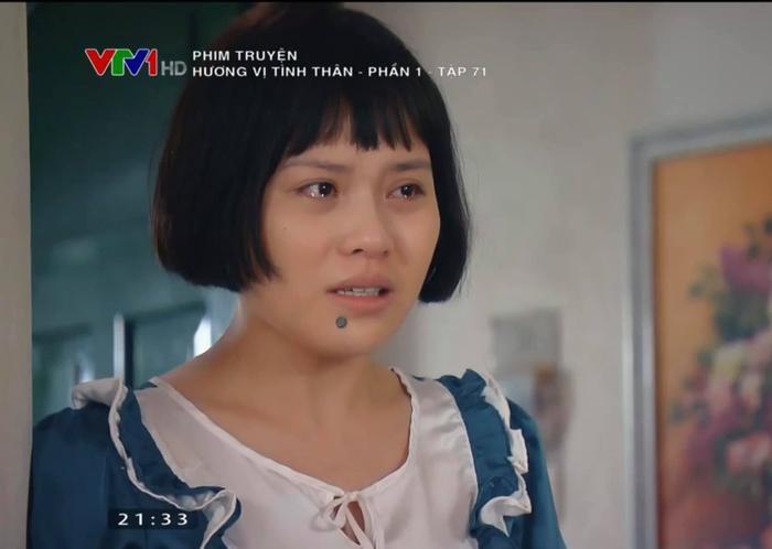 Ánh Tuyết lên tiếng về việc mất vai trong 'Hương vị tình thân' P2: Không được báo trước, tưởng chỉ là đùa Ảnh 3