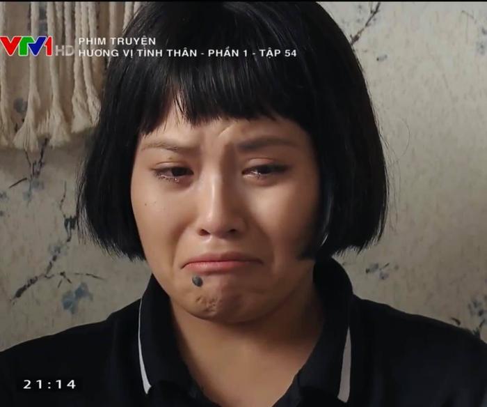 Ánh Tuyết lên tiếng về việc mất vai trong 'Hương vị tình thân' P2: Không được báo trước, tưởng chỉ là đùa Ảnh 2