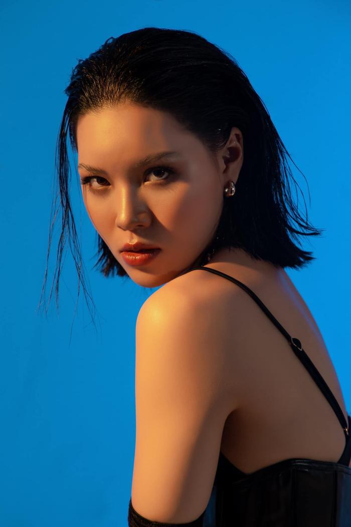 Ánh Tuyết lên tiếng về việc mất vai trong 'Hương vị tình thân' P2: Không được báo trước, tưởng chỉ là đùa Ảnh 9