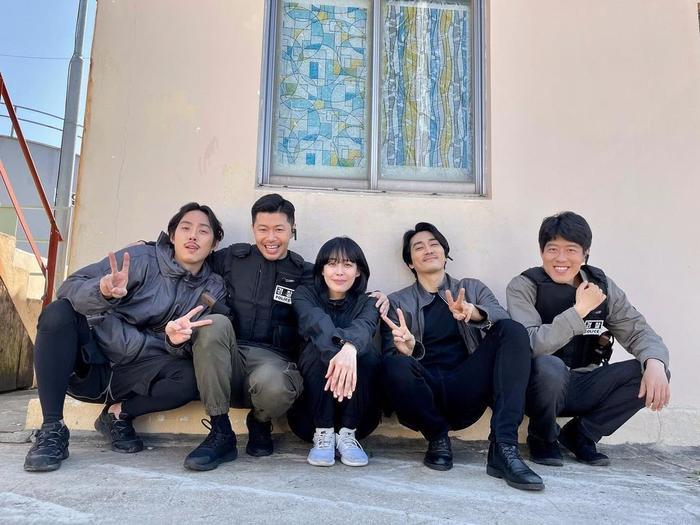 Phim của Ji Sung và Park Jin Young dẫn đầu rating đài cáp - Phim 'Nevertheless' rating tăng