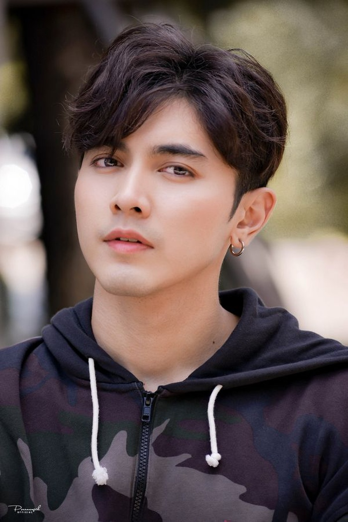 Top 10 sao nam Thái Lan có nhiều lượt theo dõi mới trên Instagram tháng 7 năm 2021