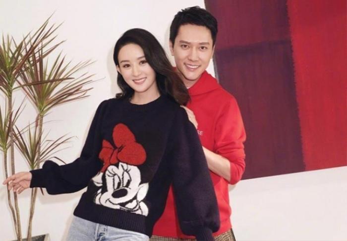 Thấy Triệu Lệ Dĩnh sống sung sướng, mẹ Phùng Thiệu Phong bất ngờ tuyên bố về lý do ly hôn Ảnh 8