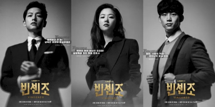 BXH 20 bộ phim truyền hình Hàn Quốc hay nhất nửa đầu năm 2021: Loạt tên tuổi lớn không góp mặt