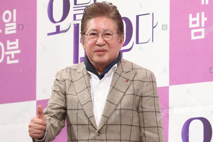 Nam diễn viên kì cựu Kim Yong Gun dính bê bối ép bạn gái kém 39 tuổi phá thai Ảnh 6