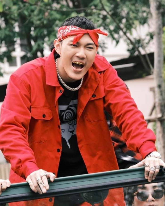 Rapper Ngắn: 'ICD không overrated, cậu ấy rất là tài' Ảnh 3
