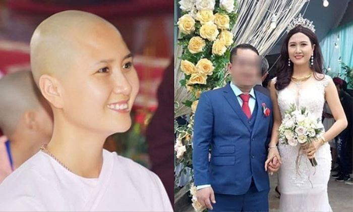 Dàn sao Việt cạo đầu trọc gây bất ngờ: Người bị phụ tình, kẻ do cắt tóc 'lỡ tay' Ảnh 3