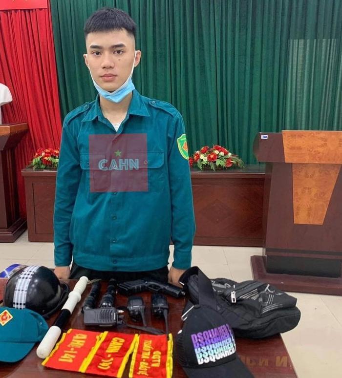 Hà Nội: Nhóm thanh niên giả lực lượng kiểm soát chống dịch để đòi 'tiền bồi dưỡng', cưỡng đoạt tài sản Ảnh 3