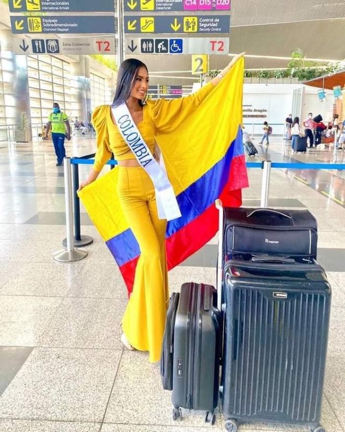 Dàn mỹ nhân đổ bộ Ba Lan tham dự Miss Supranational 2021, Việt Nam liệu có bỏ ghế trống? Ảnh 4