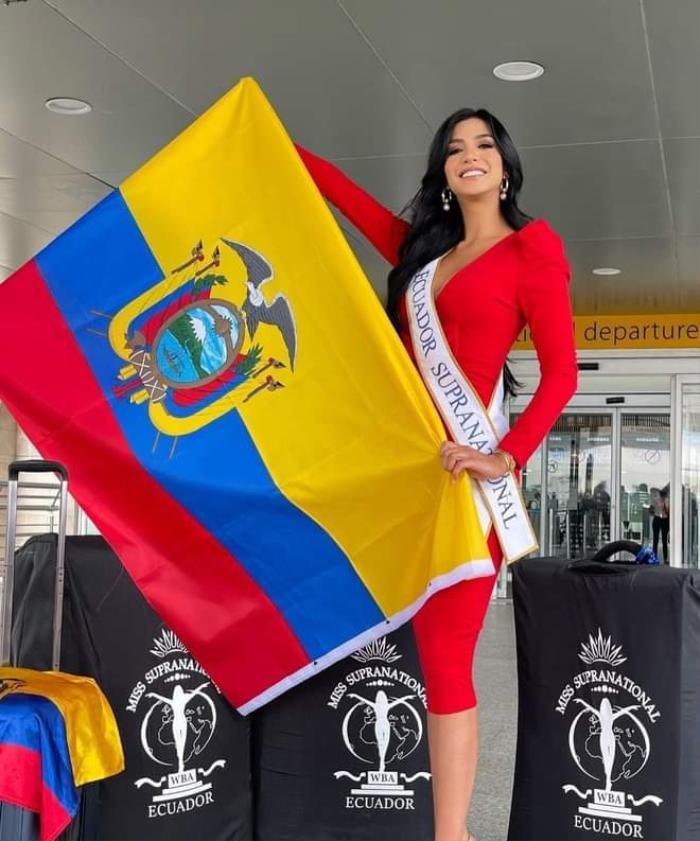 Dàn mỹ nhân đổ bộ Ba Lan tham dự Miss Supranational 2021, Việt Nam liệu có bỏ ghế trống? Ảnh 7