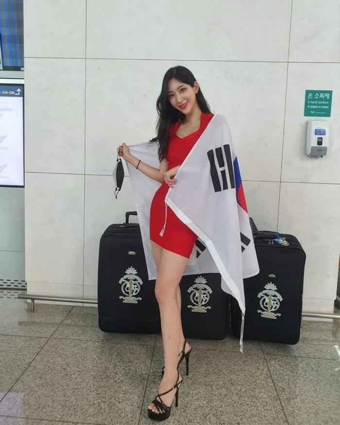 Dàn mỹ nhân đổ bộ Ba Lan tham dự Miss Supranational 2021, Việt Nam liệu có bỏ ghế trống? Ảnh 5
