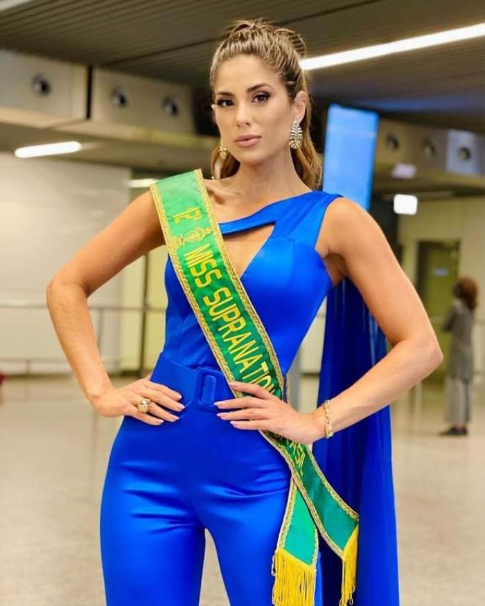 Dàn mỹ nhân đổ bộ Ba Lan tham dự Miss Supranational 2021, Việt Nam liệu có bỏ ghế trống? Ảnh 2
