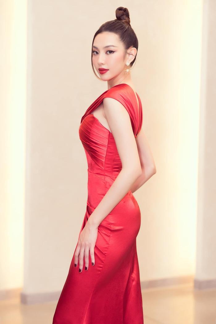 Nguyễn Thúc Thùy Tiên: Mục tiêu của tôi là Top 5 Miss Grand International 2021 Ảnh 6