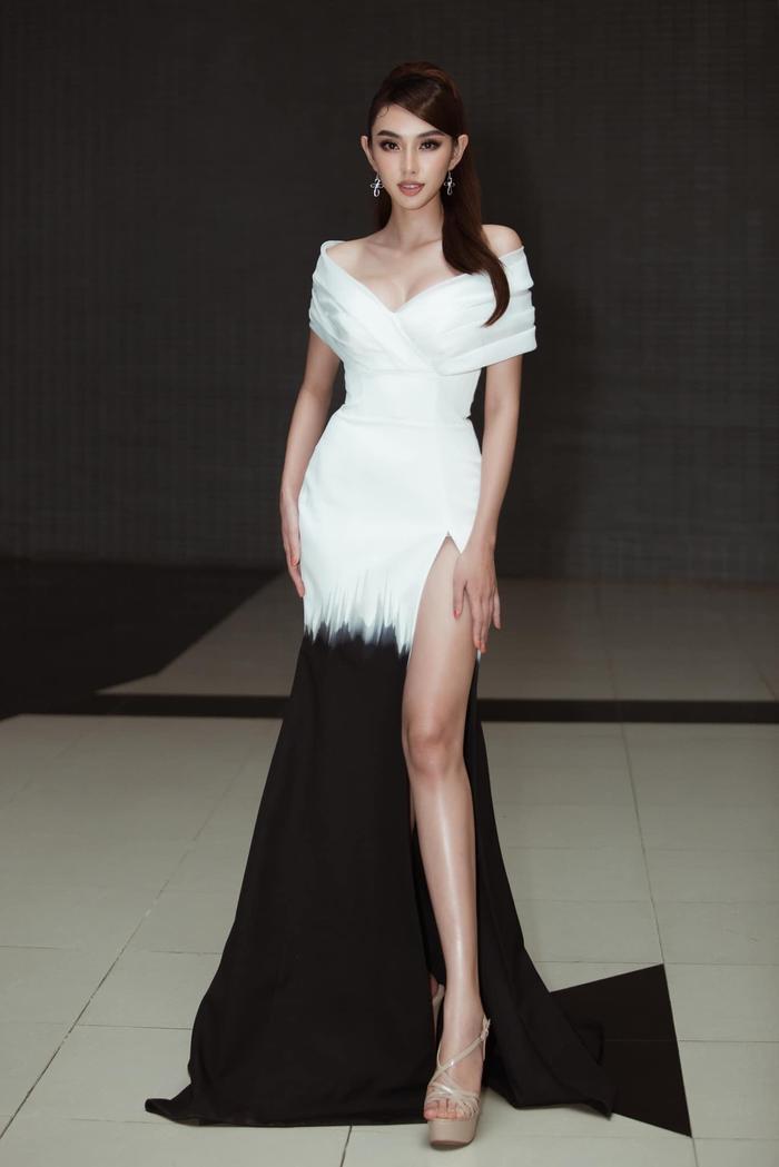 Nguyễn Thúc Thùy Tiên: Mục tiêu của tôi là Top 5 Miss Grand International 2021 Ảnh 9