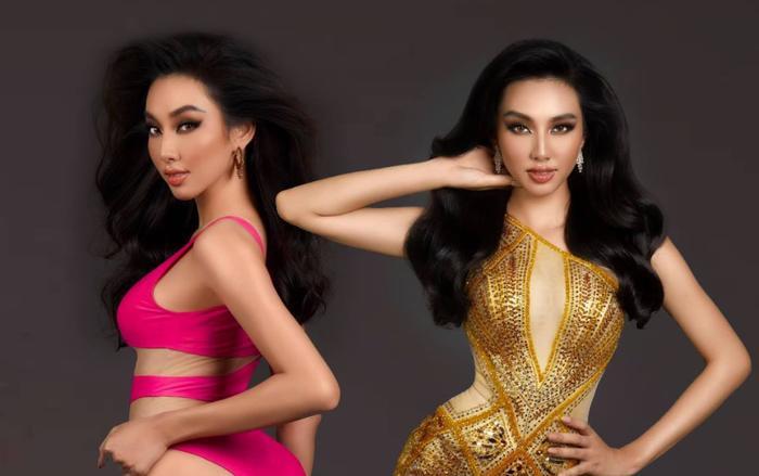 Nguyễn Thúc Thùy Tiên: Mục tiêu của tôi là Top 5 Miss Grand International 2021 Ảnh 1
