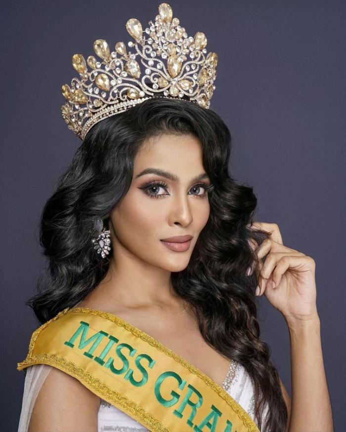 4 'hổ chiến' Đông Nam Á tại Miss Grand 2021, đại diện Việt Nam có làm fan nức lòng? Ảnh 8