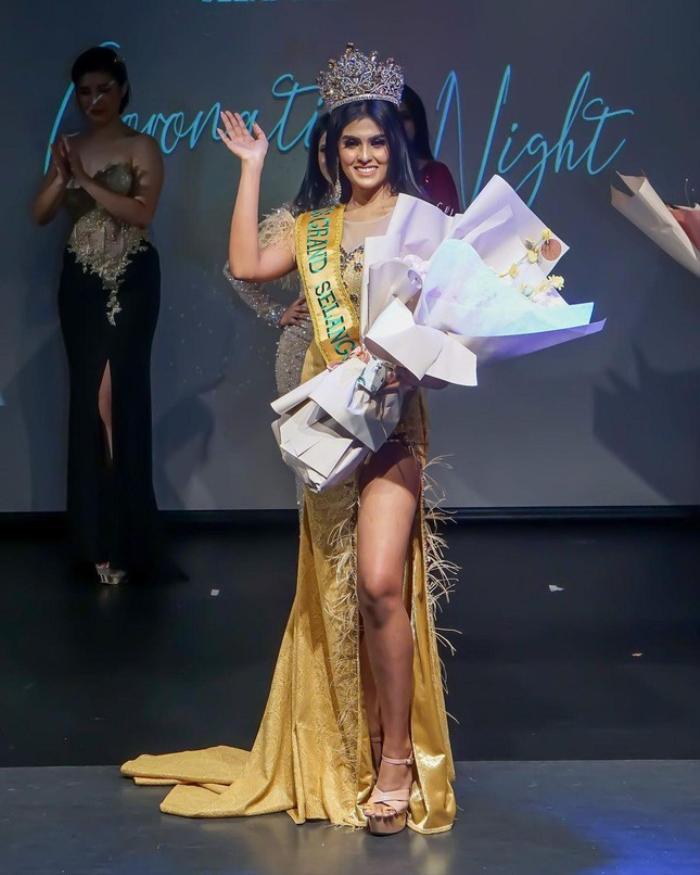 4 'hổ chiến' Đông Nam Á tại Miss Grand 2021, đại diện Việt Nam có làm fan nức lòng? Ảnh 7