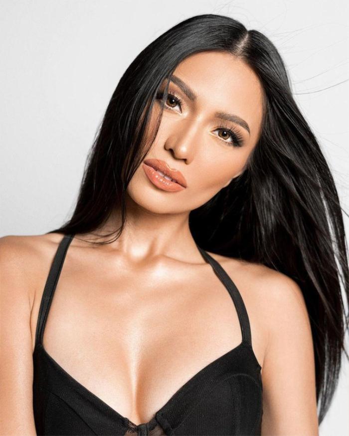 4 'hổ chiến' Đông Nam Á tại Miss Grand 2021, đại diện Việt Nam có làm fan nức lòng? Ảnh 4