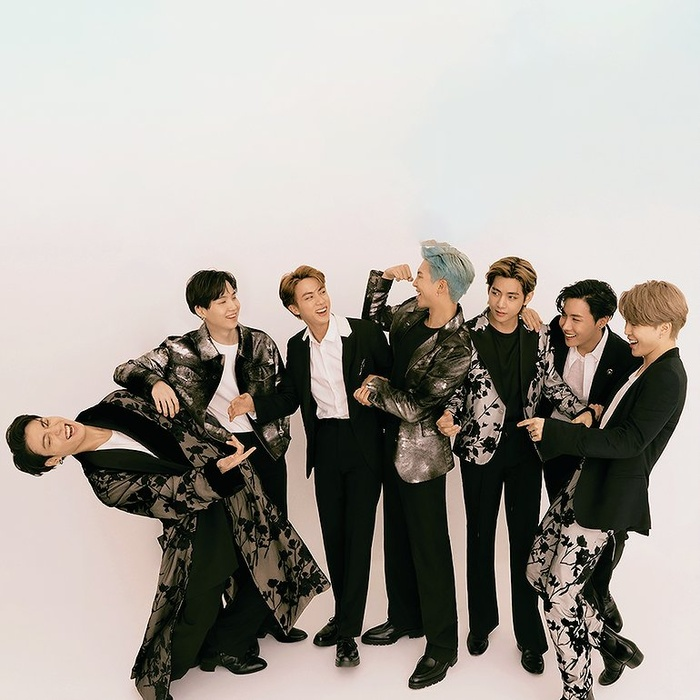 Kpop tuần qua: BTS bán được hơn 30 triệu album, Soojin chính thức rời (G)I-DLE
