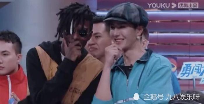 Vương Nhất Bác phá vỡ hình tượng 'cool guy' trong tập 1 Street Dance of China 4 vì lí do này?