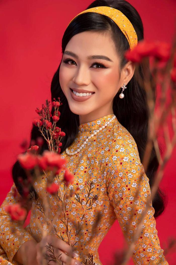 Nhan sắc diễm lệ của hoa hậu Colombia tại Miss World 2021: Đối thủ số 1 của Đỗ Thị Hà đây ư? Ảnh 11