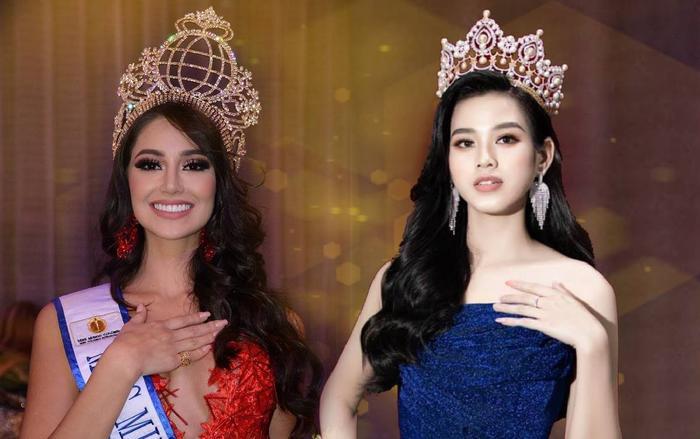 Nhan sắc diễm lệ của hoa hậu Colombia tại Miss World 2021: Đối thủ số 1 của Đỗ Thị Hà đây ư? Ảnh 1