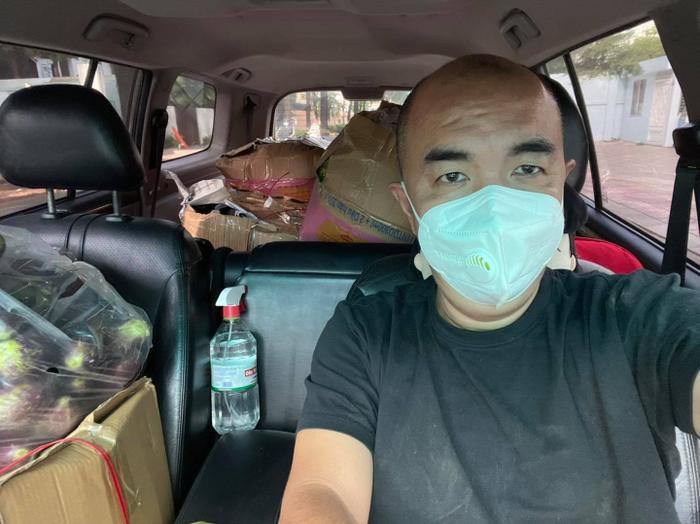 Quốc Thuận dốc lực làm từ thiện: 'Giá như tôi có thể đi xa hơn vì ngoài kia còn nhiều người cần giúp đỡ' Ảnh 2