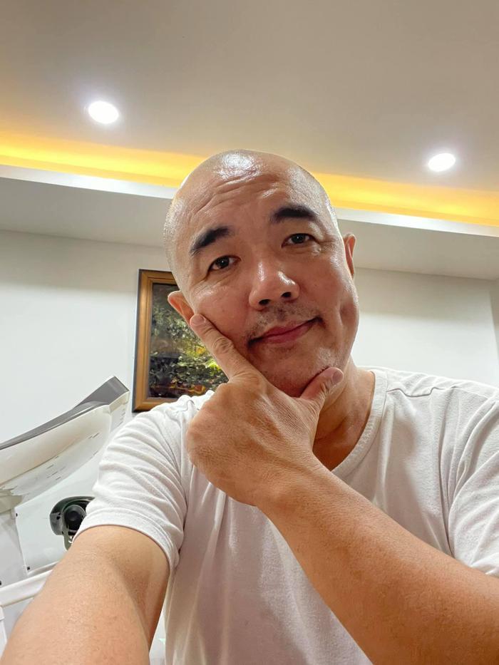 Quốc Thuận dốc lực làm từ thiện: 'Giá như tôi có thể đi xa hơn vì ngoài kia còn nhiều người cần giúp đỡ' Ảnh 1