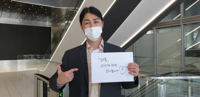 Phim 'Sinkhole' của Lee Kwang Soo lập kỷ lục và thu hút 1 triệu người xem trong tuần đầu ra mắt