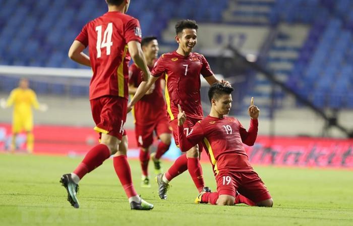 Sân Mỹ Đình không đón khán giả trận Việt Nam vs Australia ở vòng loại World Cup 2022 Ảnh 1