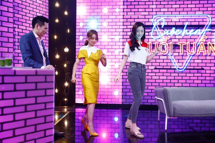 Lương Thùy Linh lần đầu đáp trả tin đồn mua giải Hoa hậu nhờ gia thế khủng Ảnh 3