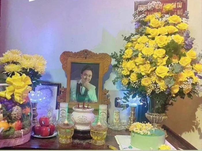 Dù đang ở ẩn, NSƯT Hoài Linh vẫn không quên làm điều này cho cố NS Chí Tài nhân dịp sinh nhật Ảnh 1