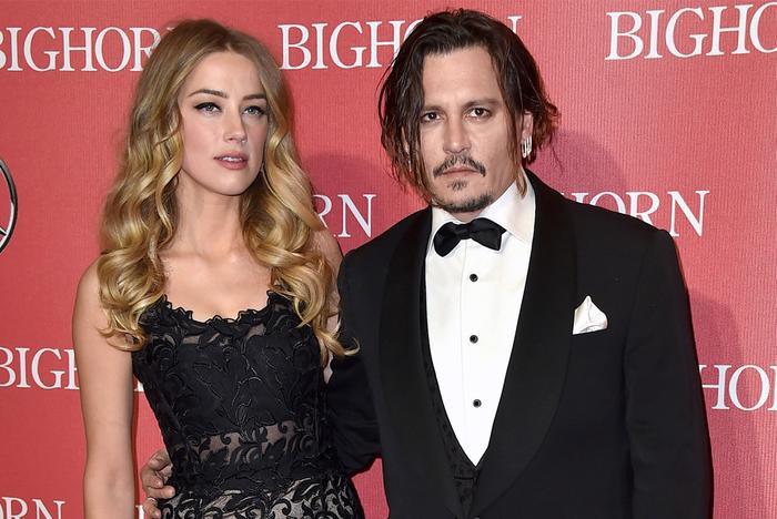 Johnny Depp khóc lóc kể khổ sau scandal với vợ cũ: 'Tôi đang bị Hollywood tẩy chay'