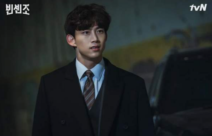 Những ác nam điển trai nhất màn ảnh Hàn 2021: Song Joong Ki đẹp ngây ngất, Lee Seung Gi không hề kém cạnh