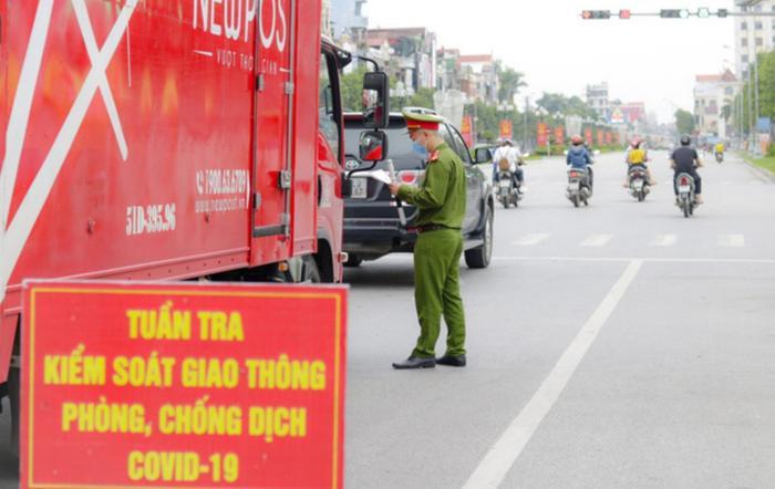 Bắc Giang: Khẩn dừng mọi hoạt động vui chơi, hạn chế tụ tập sau khi ghi nhận ca COVID-19 cộng đồng Ảnh 1