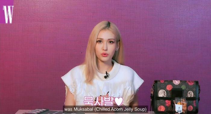 Jeon Somi tiết lộ phương pháp tập luyện và thực đơn giảm cân hữu hiệu: Lưu lại ngay kẻo lỡ!