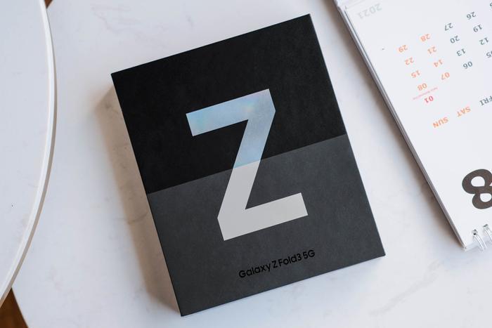 Trên tay Samsung Galaxy Z Fold3 5G và Z Flip3 5G: Ấn tượng từ thiết kế đến cấu hình! Ảnh 1