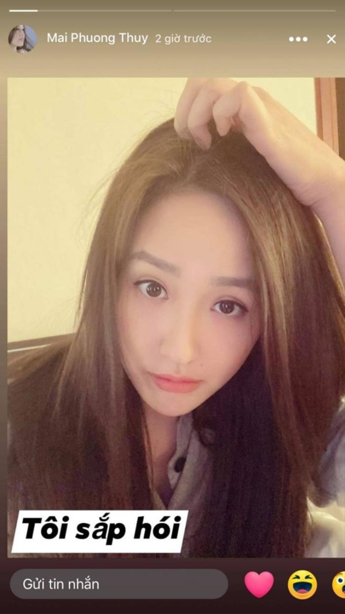 Mai Phương Thúy mới 32 tuổi tóc đã bạc trắng, hé lộ tình trạng hiện tại 'thê thảm'?